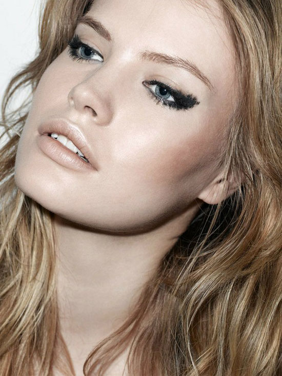 20 Best Summer Make Up Looks Ideas For Girls 2012 4 20 Best Summer Make Up Looks & Ideas For Girls 2012