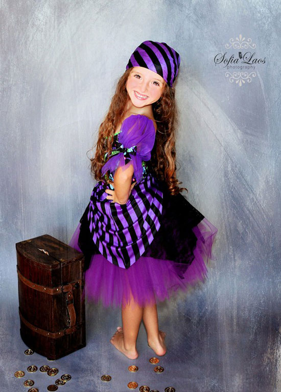 20 Cool Scary Cute &amp Unique Halloween Costumes 2012 For - Cute Unique Halloween Costumes