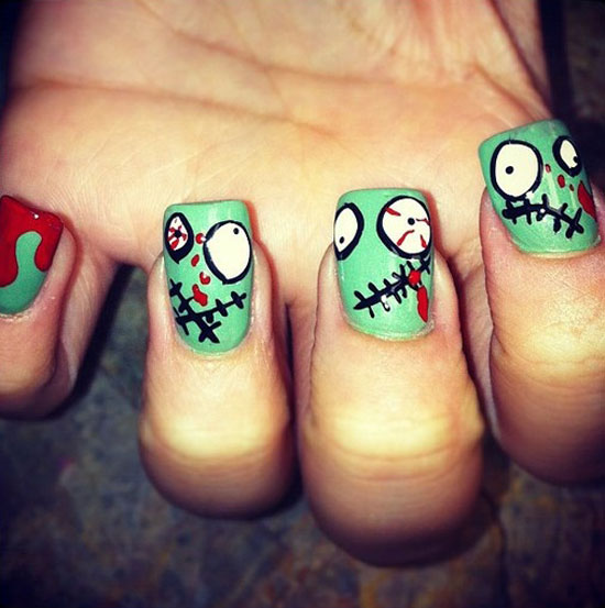 25-Simple-Easy-Scary-Halloween-Nail-Art-Designs-Ideas-Pictures-2012-20