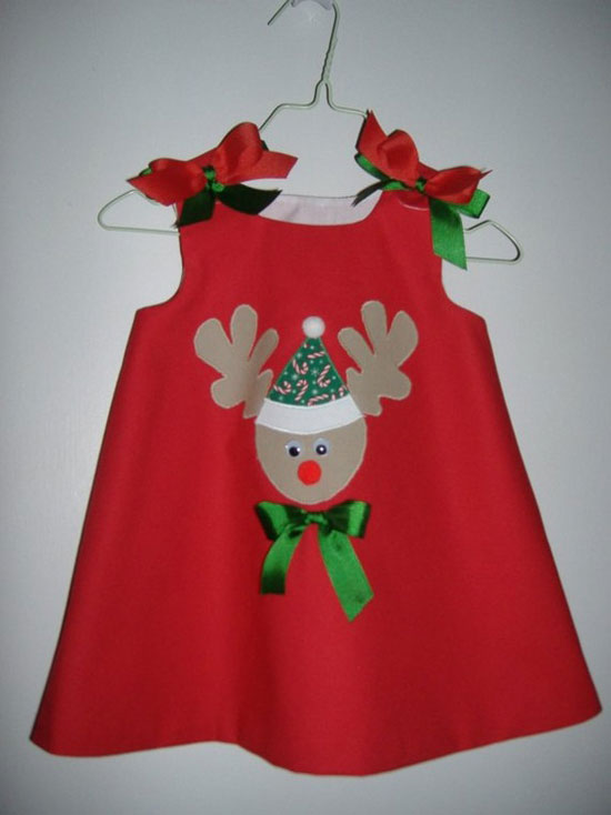 15 best amp amazing christmas costumes amp outfits 2012 for kids