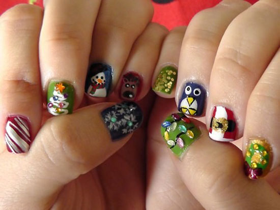 15-Best-Cute-Amazing-Christmas-Nail-Art-Designs-Ideas-Pictures-2012-13