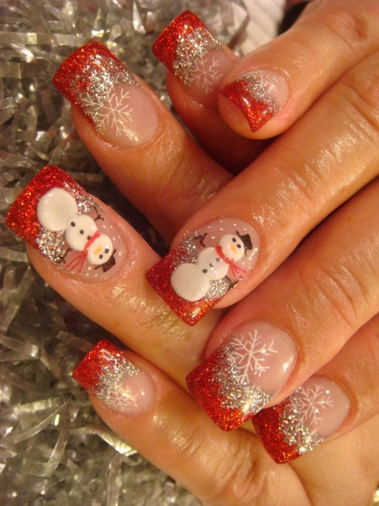 15-Best-Cute-Amazing-Christmas-Nail-Art-Designs-Ideas-Pictures-2012-5