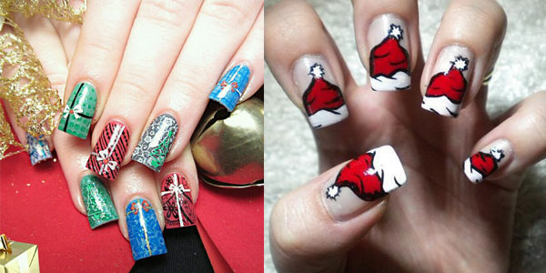 nail design ideas 2012 1000 images about christmas nail designs on pinterest reindeer - Nail Design Ideas 2012