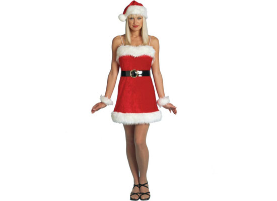 20-Beautiful-Yet-Cheap-Christmas-Party-Dresses-Costumes-Outfits-2012-For-Teen-Girls-Women-3