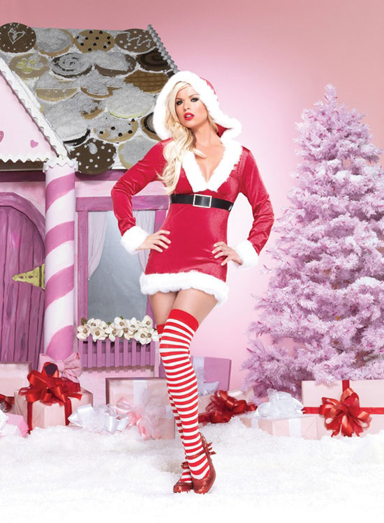 20-Beautiful-Yet-Cheap-Christmas-Party-Dresses-Costumes-Outfits-2012-For-Teen-Girls-Women-6