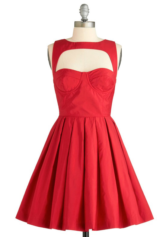 christmas party dresses - photo #15