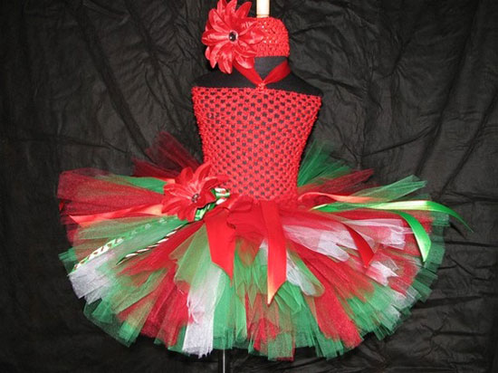 25 best beautiful christmas costumes dresses outfit ideas 2012 for