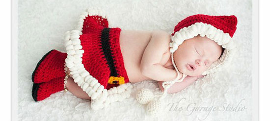 25-Best-Christmas-Costumes-Outfit-Ideas-2012-For-Newborn-Baby-Girls-Kids-1