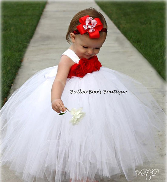 Cute Christmas Dresses For Baby Girl - Long Dresses Online