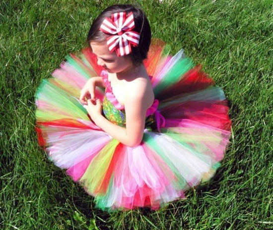 25 Best Christmas Costumes Outfit Ideas 2012 For Newborn Baby Girls Kids 5 25 Best Christmas Costumes & Outfit Ideas 2012 For Newborn Baby Girls & Kids