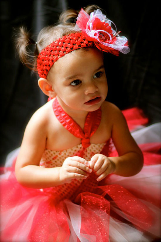 25 Best Christmas Costumes Outfit Ideas 2012 For Newborn Baby Girls Kids 9 25 Best Christmas Costumes & Outfit Ideas 2012 For Newborn Baby Girls & Kids