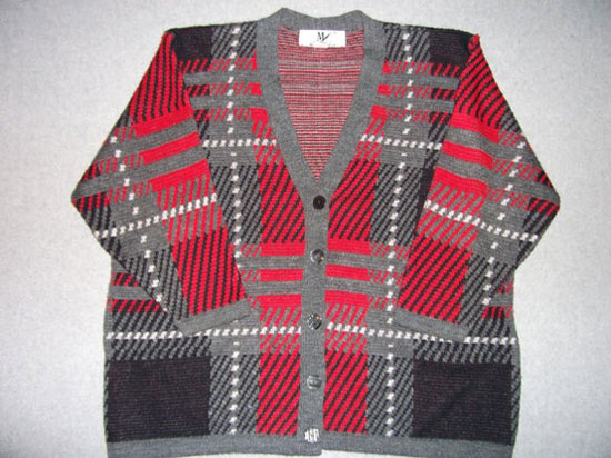 25 Best Ugly Tacky Christmas Sweaters Vest Patterns 2012 For Women 2 25 Best, Ugly & Tacky Christmas Sweaters & Vest Patterns 2012 For Women