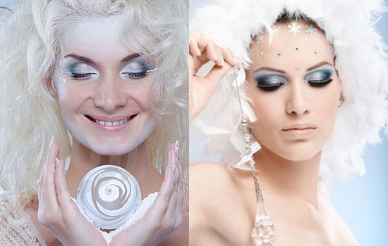 http://girlshue.com/wp-content/uploads/2012/12/10-Frozen-Ice-Snow-Queen-White-Winter-Make-Up-Ideas-2012-For-Girls-12.jpg
