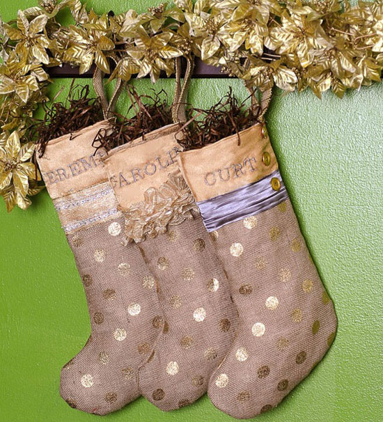 Personalized Christmas Stockings Etsy Personalized christmas