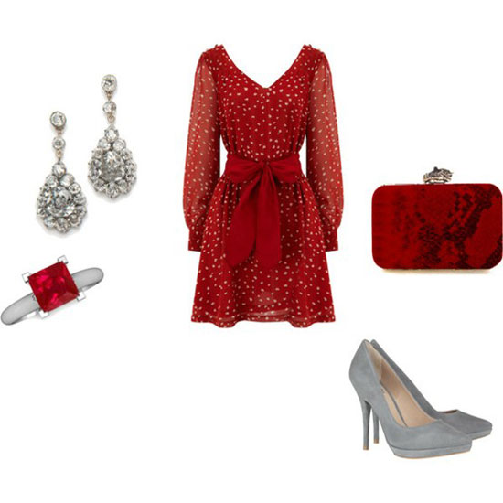 valentine's day outfits for ladies