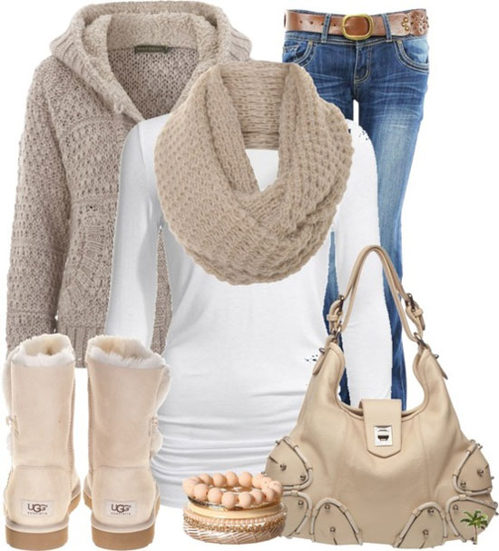 15-Casual-Winter-Fashion-Trends-Looks-2013-For-Girls-Women-10