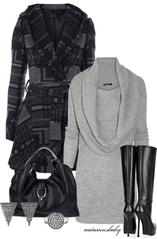 15-Casual-Winter-Fashion-Trends-Looks-2013-For-Girls-Women-3