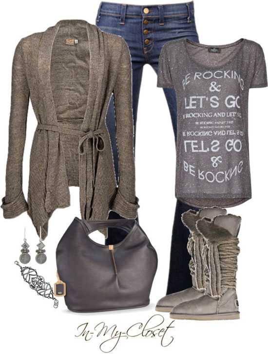 15-Casual-Winter-Fashion-Trends-Looks-2013-For-Girls-Women-8