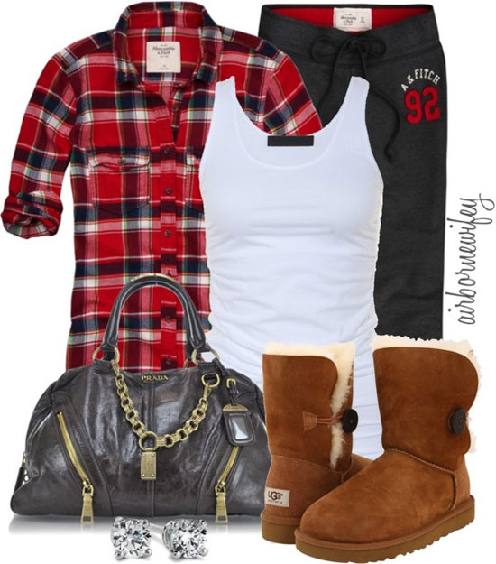 15-Casual-Winter-Fashion-Trends-Looks-2013-For-Girls-Women-9