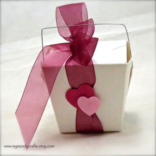 best valentine's day box ideas