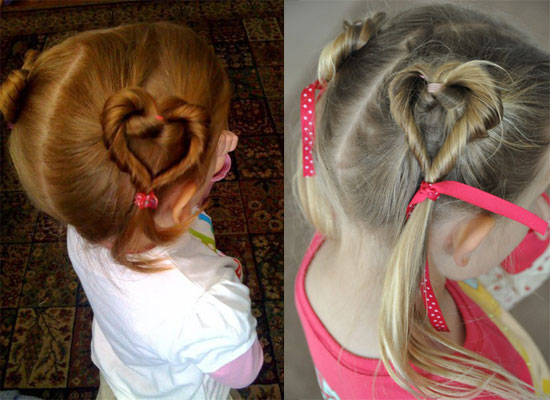 Cute Yet Amazing Valentine S Day Hairstyles Amp Ideas For