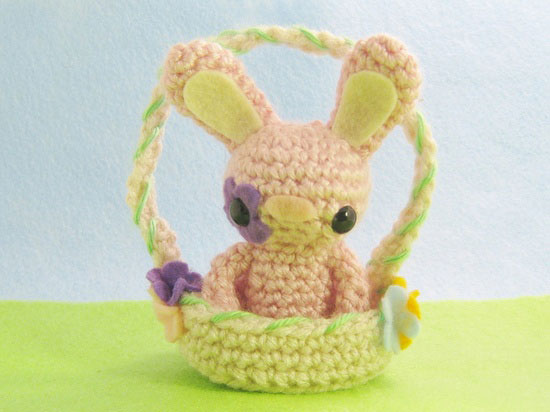 15 Amazing Easter Bunny Gifts Eggs Basket Ideas For Kids 2013 13 15 Amazing Easter Bunny Gifts, Eggs & Basket Ideas For Kids 2013