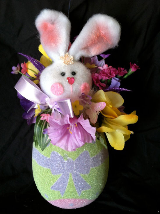 15 Amazing Easter Bunny Gifts Eggs Basket Ideas For Kids 2013 5 15 Amazing Easter Bunny Gifts, Eggs & Basket Ideas For Kids 2013