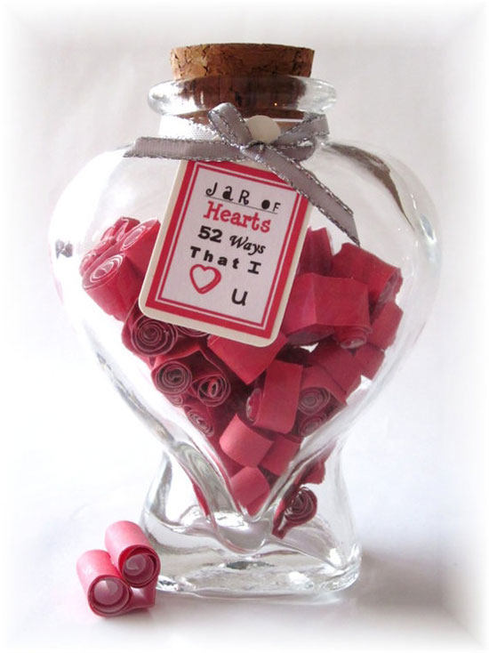 15 Amazing Valentine's Day Gift Ideas For Husbands & BoyFriends 2013