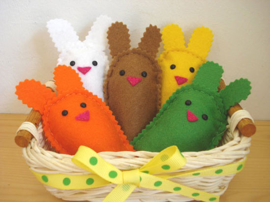 15 awesome easter bunny gifts eggs basket ideas for kids 2013