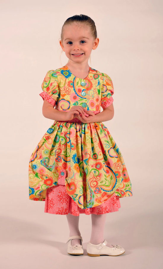 Galerry kid easter dresses