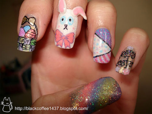 15-Best-Easy-Easter-Nail-Art-Designs-Ideas-For-Girl-2013-10