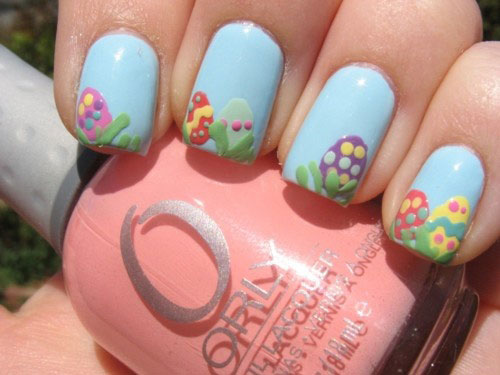 15-Best-Easy-Easter-Nail-Art-Designs-Ideas-For-Girl-2013-11