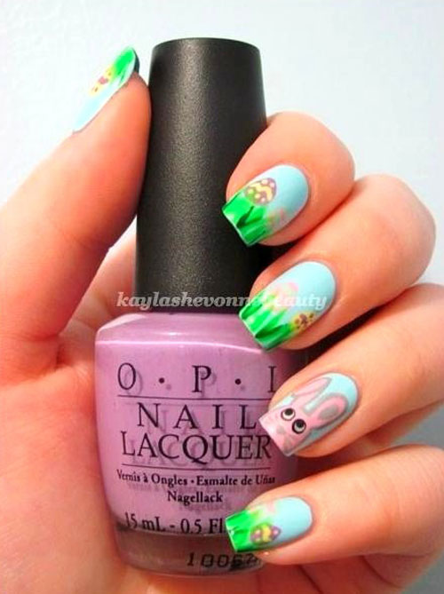 15-Best-Easy-Easter-Nail-Art-Designs-Ideas-For-Girl-2013-13