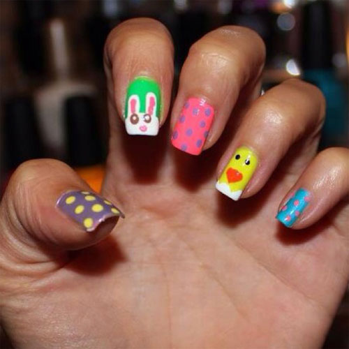 15-Best-Easy-Easter-Nail-Art-Designs-Ideas-For-Girl-2013-3