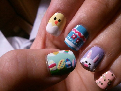15-Best-Easy-Easter-Nail-Art-Designs-Ideas-For-Girl-2013-6