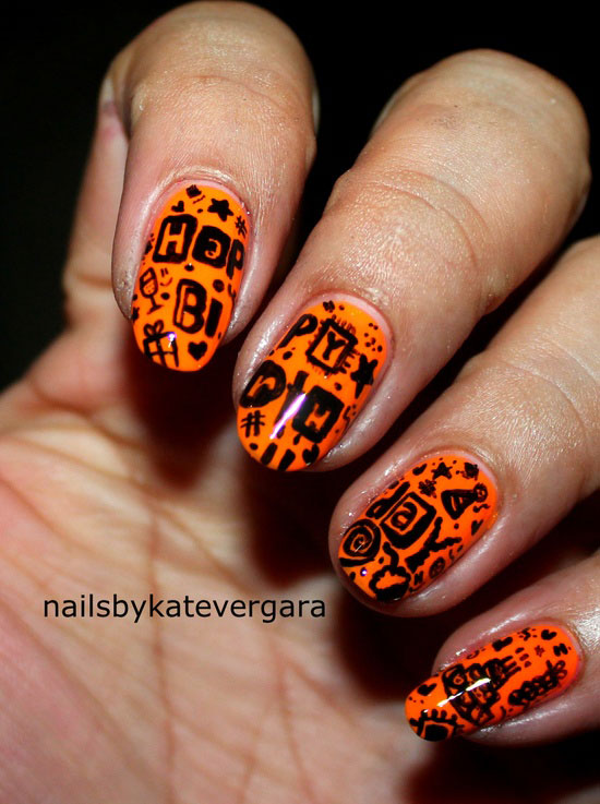 20-Happy-Birthday-Nail-Art-Ideas-Designs-For-Girls-2013-17