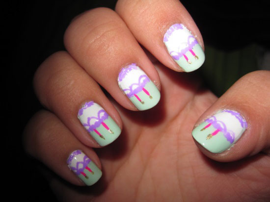 20-Happy-Birthday-Nail-Art-Ideas-Designs-For-Girls-2013-6