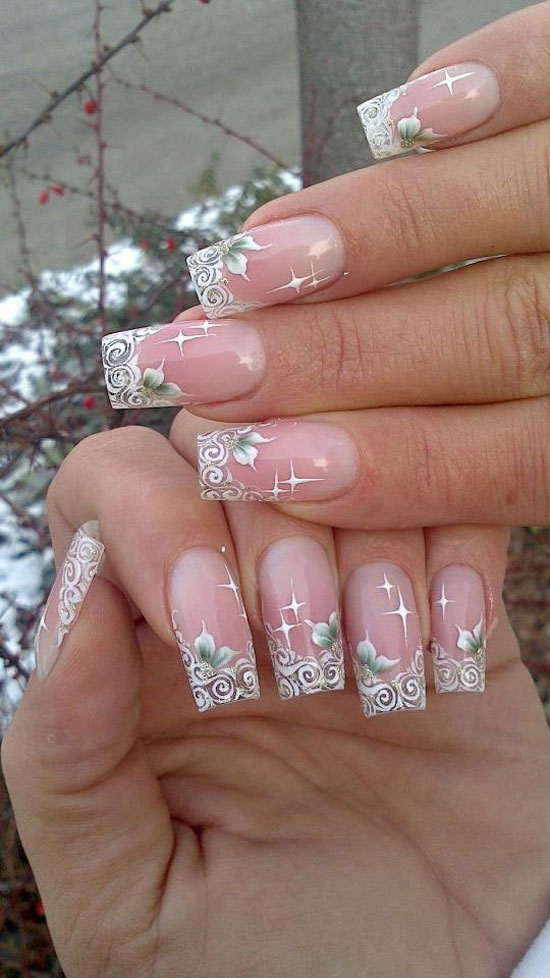 15 amazing acrylic nail art designs ideas for girls 2013 girlshue