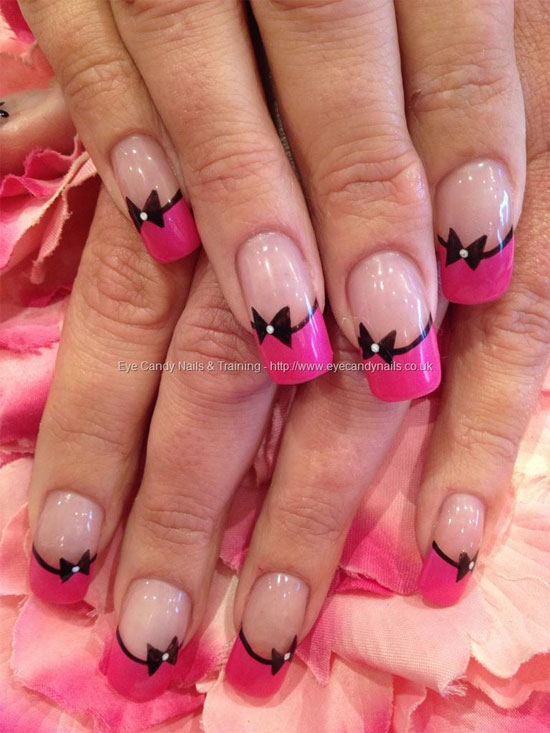 ... Nail Designs. | Free Image Nail Art Collection For Women On Nikecuador