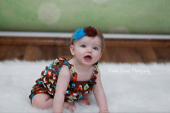 15-Best-Happy-Birthday-Dresses-2013-For-One-Year-Old-Babies-Kids-1