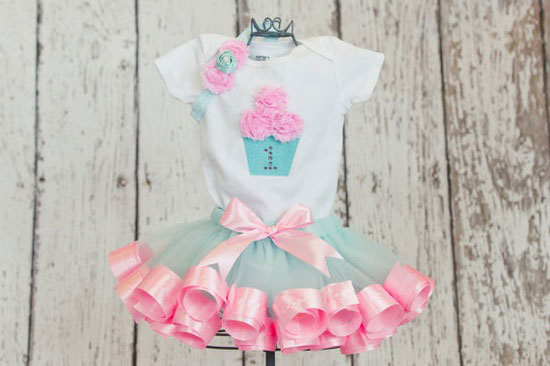 15-Best-Happy-Birthday-Dresses-2013-For-One-Year-Old-Babies-Kids-12