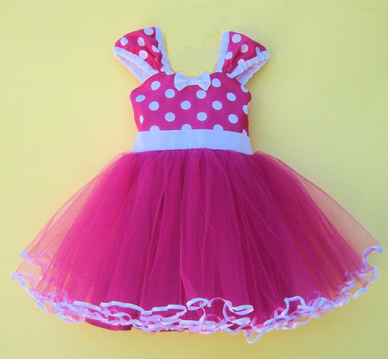 15-Best-Happy-Birthday-Dresses-2013-For-One-Year-Old-Babies-Kids-13