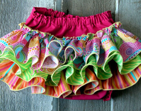 15-Best-Happy-Birthday-Dresses-2013-For-One-Year-Old-Babies-Kids-14