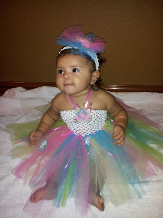 15-Best-Happy-Birthday-Dresses-2013-For-One-Year-Old-Babies-Kids-3