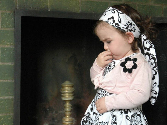 15-Best-Happy-Birthday-Dresses-2013-For-One-Year-Old-Babies-Kids-5