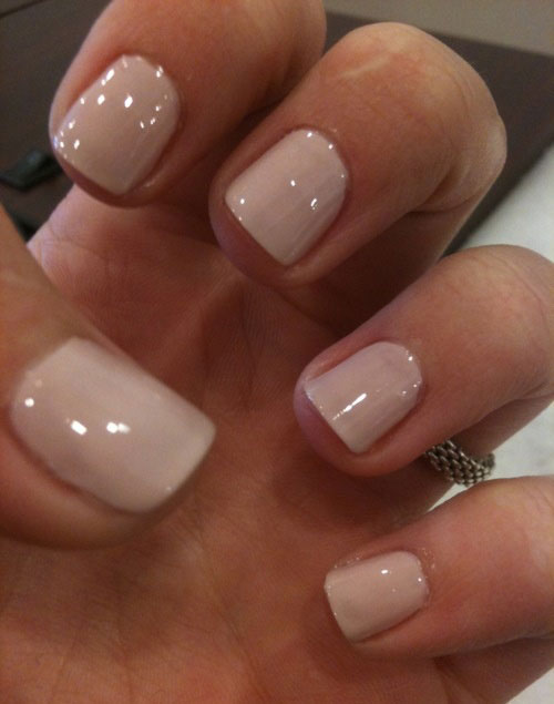 15 best short acrylic nail art designs ideas for girls 2013