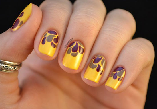 15-Inspiring-Acrylic-Nail-Art-Designs-Ideas-For-Girls-2013-15