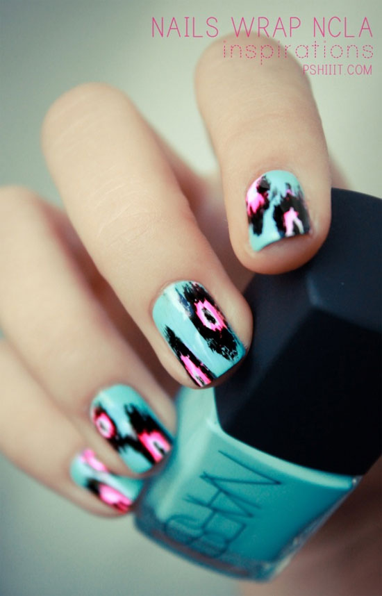 15-Inspiring-Acrylic-Nail-Art-Designs-Ideas-For-Girls-2013-5