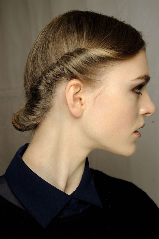 15 Best Easy Summer Hairstyles For Girls 2013 10 15 + Best & Easy Summer Hairstyles For Girls 2013