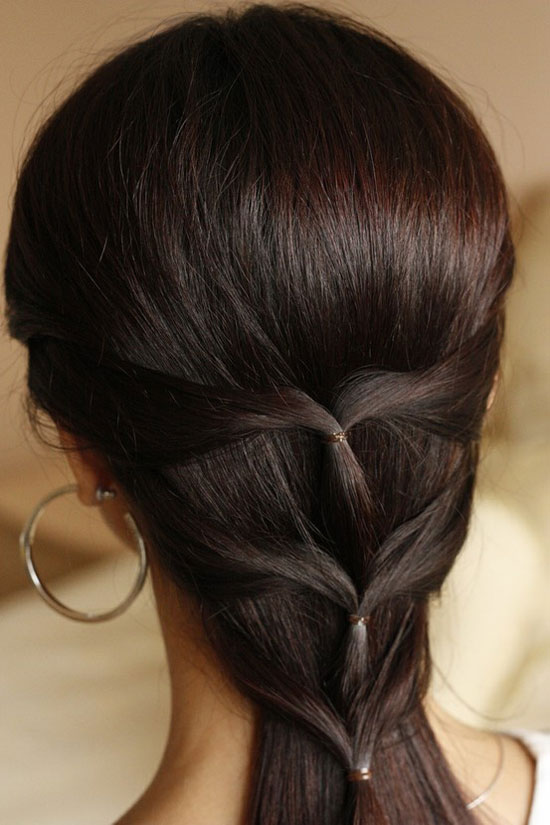 15 Best Easy Summer Hairstyles For Girls 2013 15 15 + Best & Easy Summer Hairstyles For Girls 2013